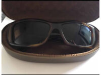 Gucci genuine sunglasses REDUCED (I have receipt)
