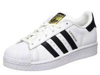 Adidas Superstars U.K. size 5.5
