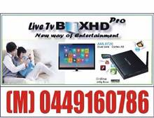 INDIAN TV BOX Ellenbrook Swan Area Preview