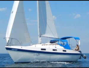 Tanzer 26' Sailboat 1977 (REDUCED)