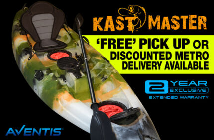 BRAND NEW FISHING CAMOUFLAGE ARMY CANOE KAYAK PAK w PADDLE VIC Melbourne Region Preview