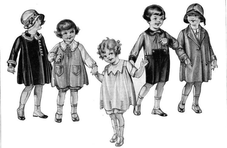 P. Abigail Vintage & Resale