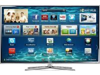 Full HD 1080p 3D Slim LED TV