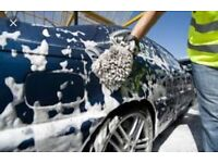 CAR WASH For SALE in Whitchurch