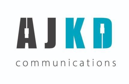 AJKD Communications