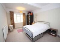 Huge room in lovely 2 bed flat
