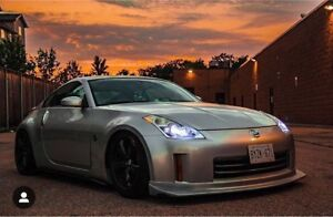 Nissan 350z 2006 grand touring
