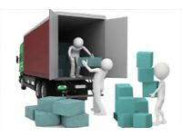 Man & Van Removal and Waste Clearance Service