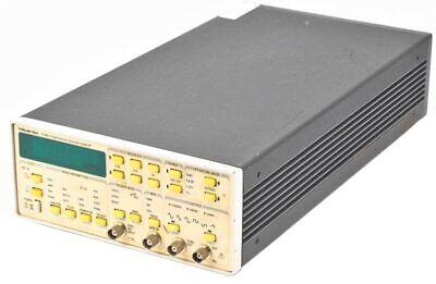 Wavetek 81 10mhz-50mhz Digital Programmable Pulsefunction Generator Parts