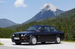 Looking for BMW 3-Series