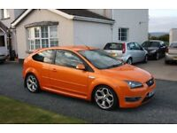 Ford Focus ST-2 (vxr gti BMW golf Astra type r vectra