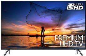 BRAND NEW SAMSUNG UE55MU7070 55 INCH ULTRA HD SMART TV 5 YEAR WARRANTY