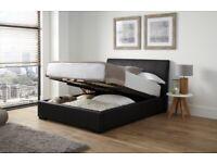 Ottoman Storage Bed