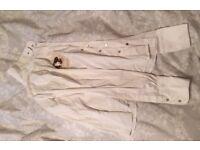 Karen Millen cotton shirt UK8