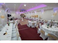 Banqueting Hall Wedding Venue Party Venue Event Space N15