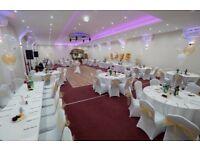 Banqueting Hall & Venue Hire / Event Space / Wedding Venue / Halls for Hire North London