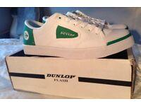 Dunlop Green Flash UK 8 - NEW