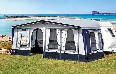 BRAND Wohnwagen Vorzelt Fino 240 Gr. 16, Zelt, Camping…  