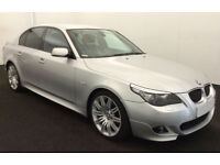 BMW 525 M Sport Business Edition FROM £36 PER WEEK!