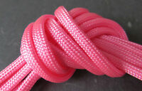 *** MORE NEW COLOURS of 550 Paracord ***