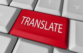 TRANSLATOR (English/ Arabic), Proofreader & EDITOR - Available
