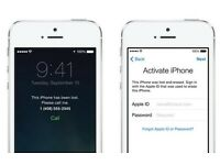 Sell ur account lockd faulty phones