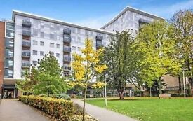 2 Bedroom Modern Flat with a beautiful view from Balcony