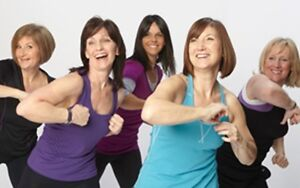 Dance Fitness, ZUMBA, Modern Line Dancing classes and  more Cambridge Kitchener Area image 1