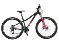 VooDoo soukri women's mountain bike