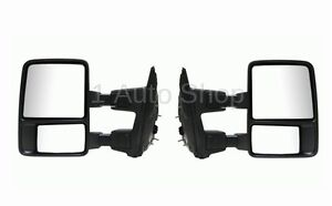 FORD F150 TOWING MIRRORS FITS 2006-2008 NEW $220.00 PAIR