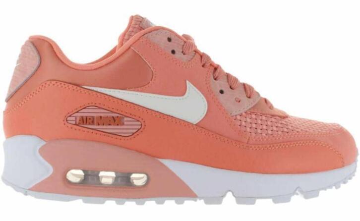 the best attitude 49cf1 60e54 Nike Air Max 90 881105-604 Zalm Roze-38