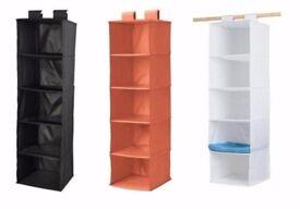 Skubb 5 compartments x2
