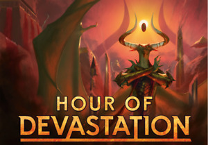 Magic The Gathering (MTG) Hour Of Devastation Booster Box Sealed