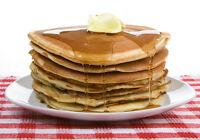 Pancake Breakfast & Indoor Yard Sale