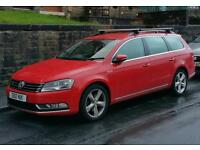 2011 VW passat 2 lt tdi se tech line S blue motion.