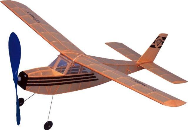 "West Wings WW23 Topaz Balsa Wood Kit Wingspan 610mm/24"" Free Tracked 48 Post"