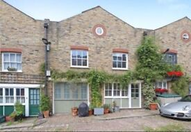 Stunning Double in Mews
