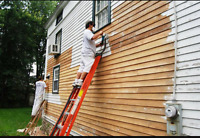 Will Do Exterior Painting