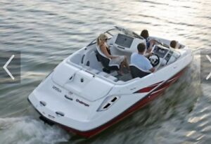 2009 Sea-Doo 180 Challenger SE , 255HP Super-Charged - 1 Owner,