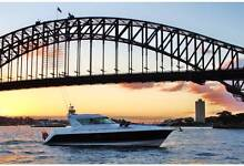 Sydney Harbour yacht party - 5th june Haymarket Inner Sydney Preview