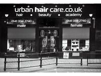 Experienced Barber & Hairdresser Required in West End of Glasgow