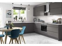 Kitchens / Bathroom / Internal Refurb / Builders / Handyman - Supply & Fit