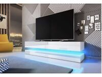 LED TV STAND BRAND NEW