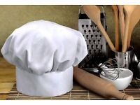 Comis Chef for a Busy Italian Restaurant required