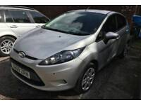 2009 Ford Fiesta 1.4 TDCi Style+ - 9 Months MOT **Only £20 Tax (5 door)