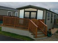 Stunning Carnaby Essence LODGE with Sea view in Cloughey