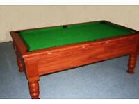 Poole Table