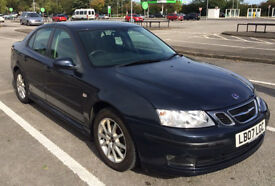 SAAB 9-3 1.9 TiD Linear Sport, open to offers