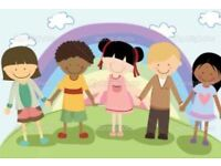 NICMA Registered Childminder Available in Anahilt Area