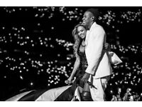 JAY Z & BEYONCE (CHEAP LOWER TIER SEATS) OTR II (LONDON)